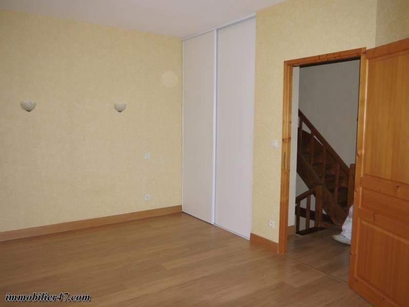 Location maison / villa Verteuil d agenais 510€ CC - Photo 8