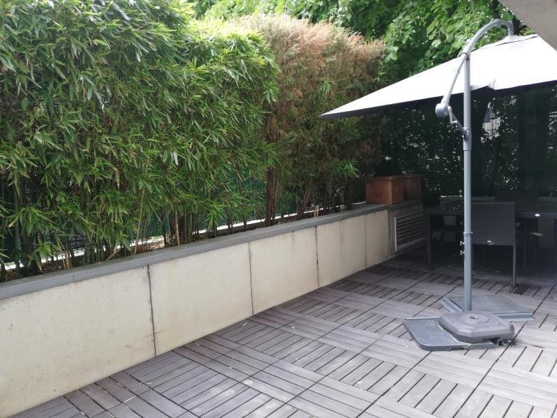 Venta de prestigio  apartamento Paris 12ème 1263000€ - Fotografía 5