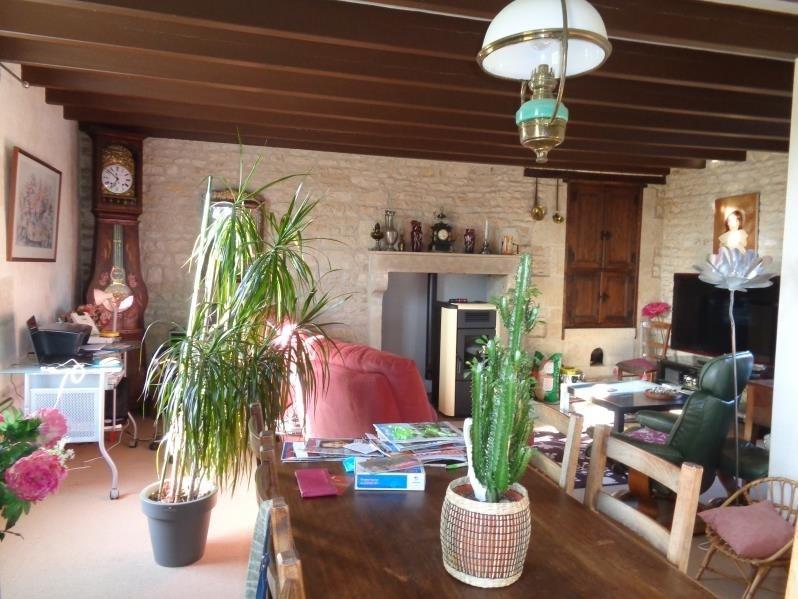 Vente maison / villa Bougon 199600€ - Photo 3