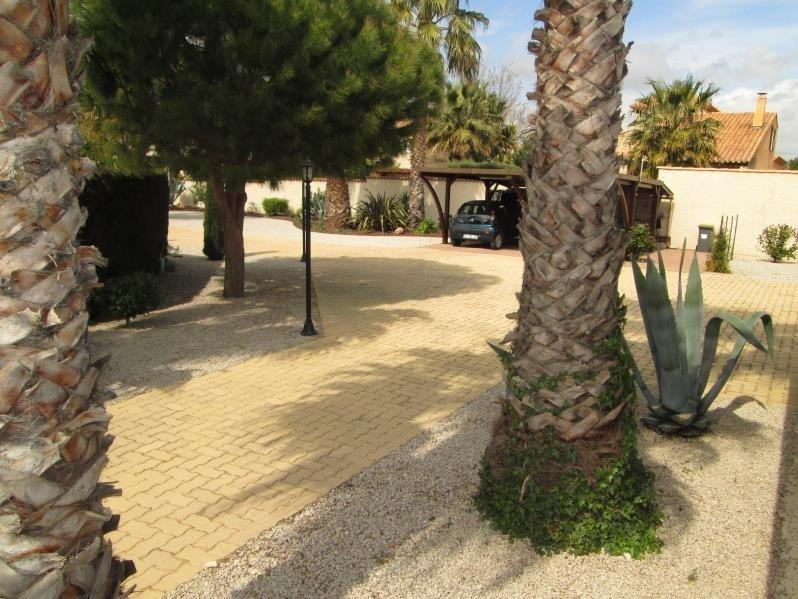 Sale house / villa Balaruc les bains 540000€ - Picture 2