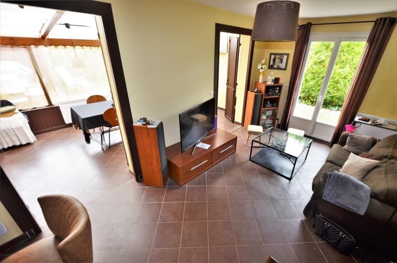 Vente maison / villa Houilles 440 000€ - Photo 2