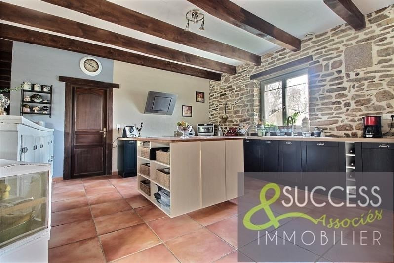 Revenda casa Plouay 475500€ - Fotografia 3