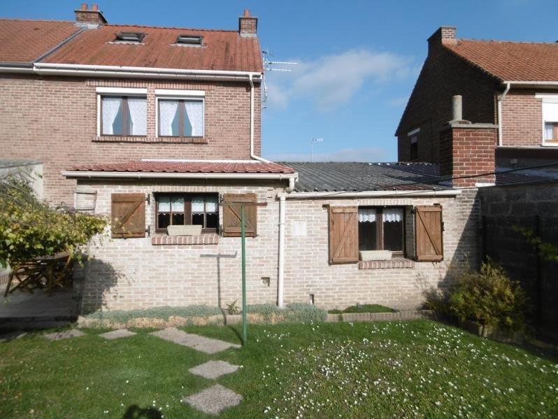 Vente maison / villa Bruay labuissiere 145000€ - Photo 2