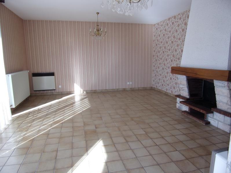 Sale house / villa Montbeliard 207000€ - Picture 5