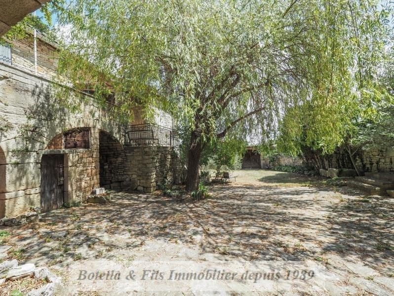 Vente de prestige maison / villa Barjac 650000€ - Photo 18