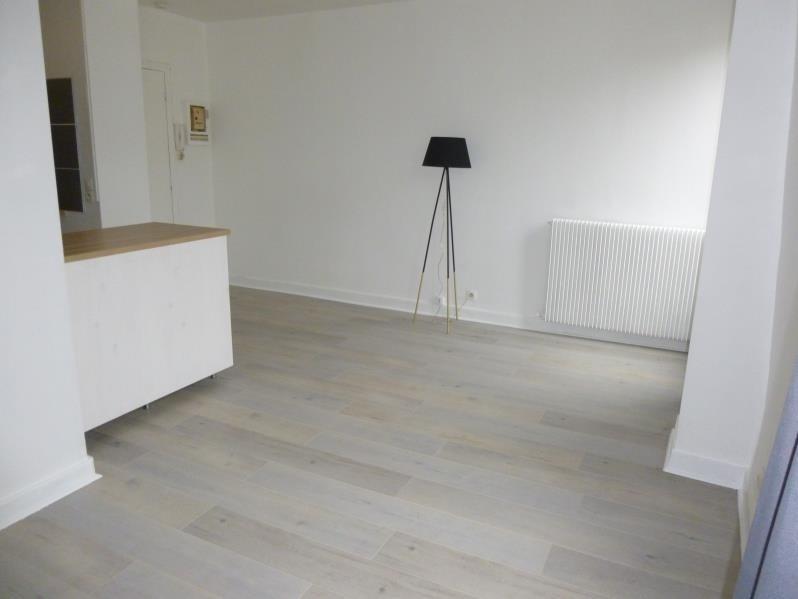 Sale apartment Paris 10ème 270000€ - Picture 4