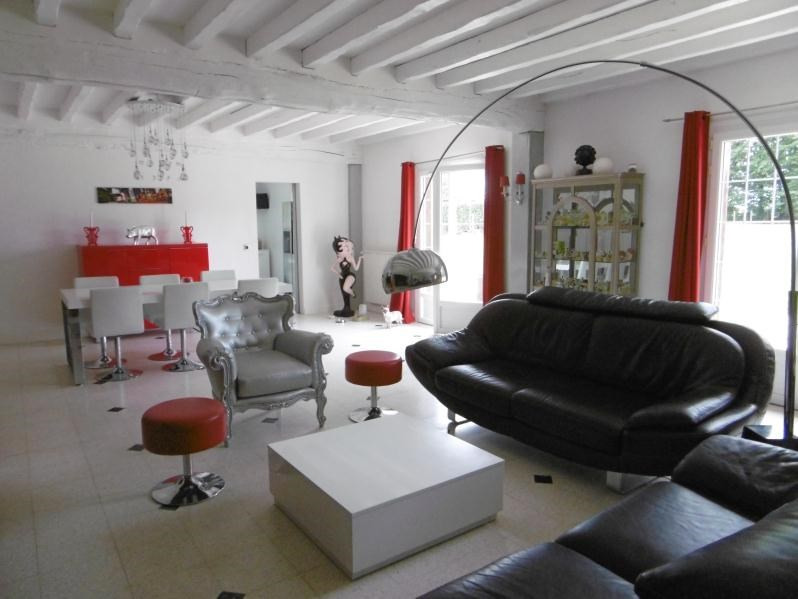 Vente maison / villa Rouen 496 800€ - Photo 3