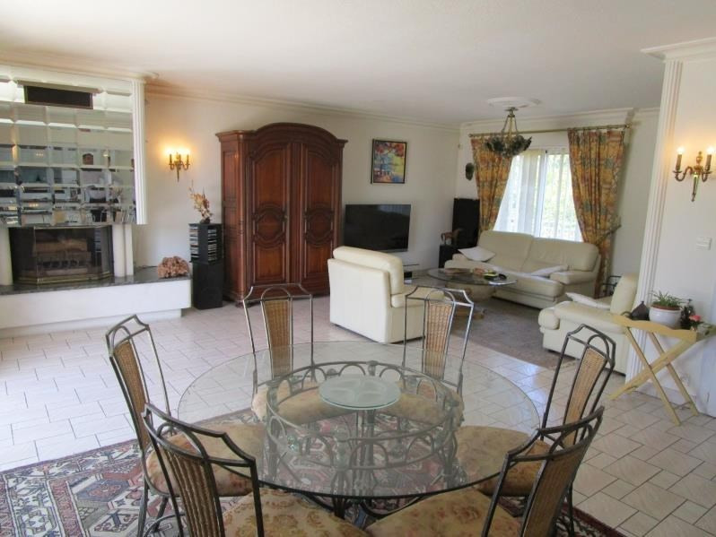 Deluxe sale house / villa Bordeaux 585 000€ - Picture 3