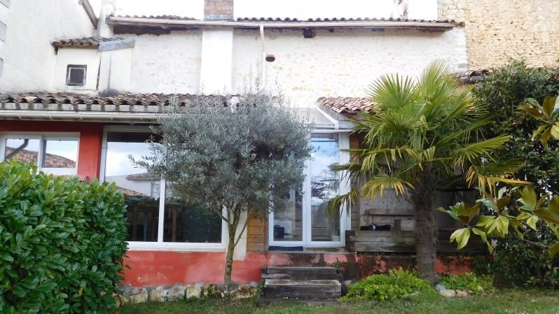 Vente maison / villa Montlieu la garde 110000€ - Photo 1