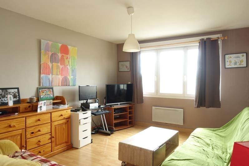 Sale apartment Brest 75800€ - Picture 3