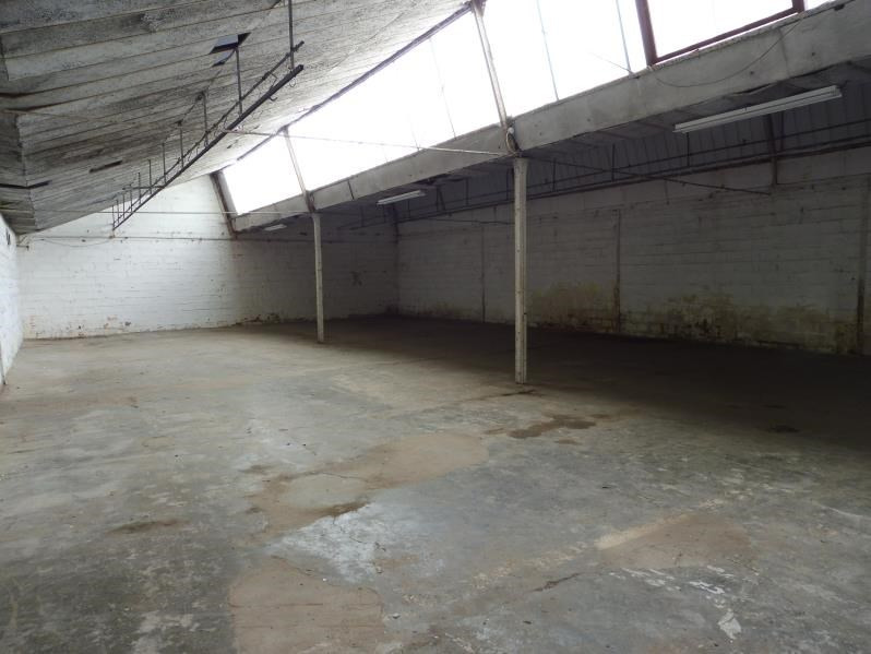 Rental empty room/storage La renaudiere 600€ CC - Picture 2