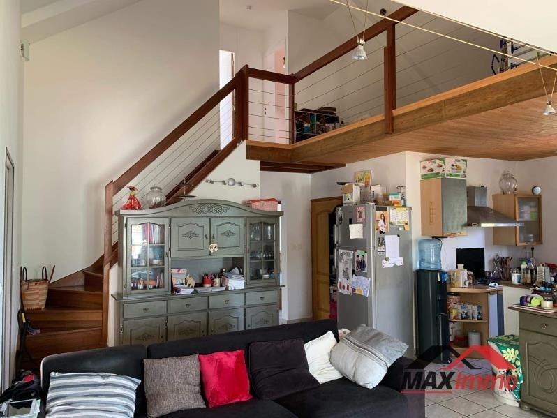 Vente maison / villa Petite ile 245000€ - Photo 3