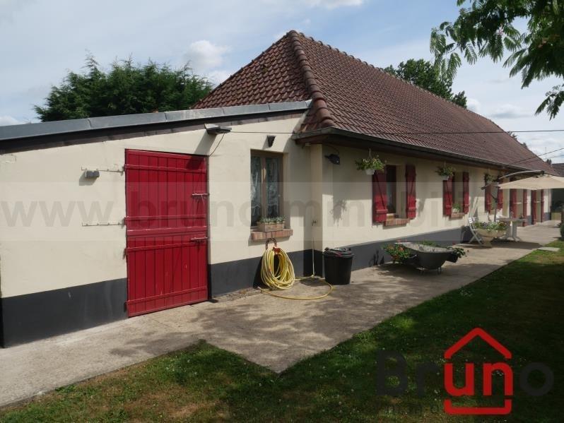 Sale house / villa Lamotte buleux 293000€ - Picture 2