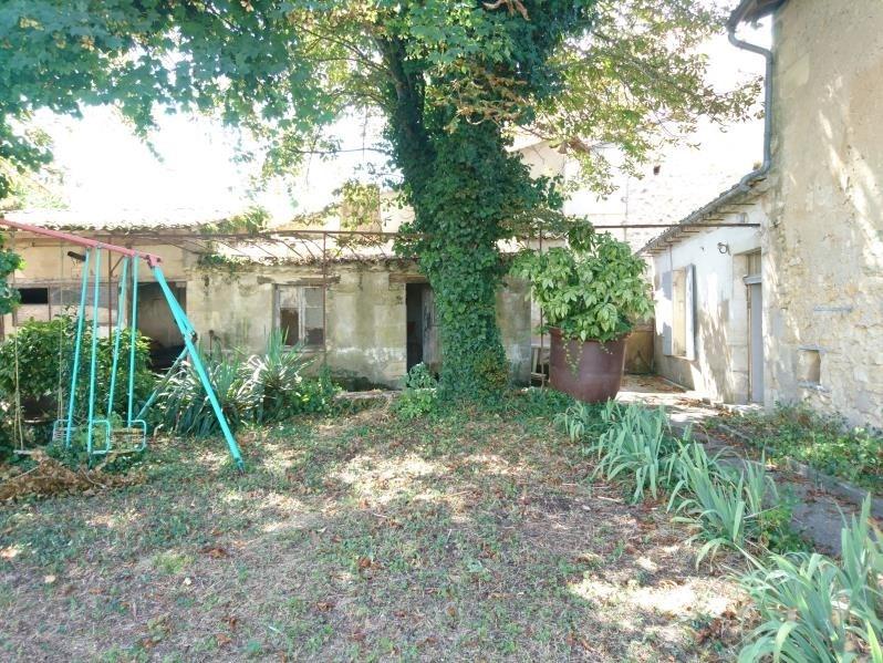 Sale house / villa Castelnau de medoc 171600€ - Picture 2
