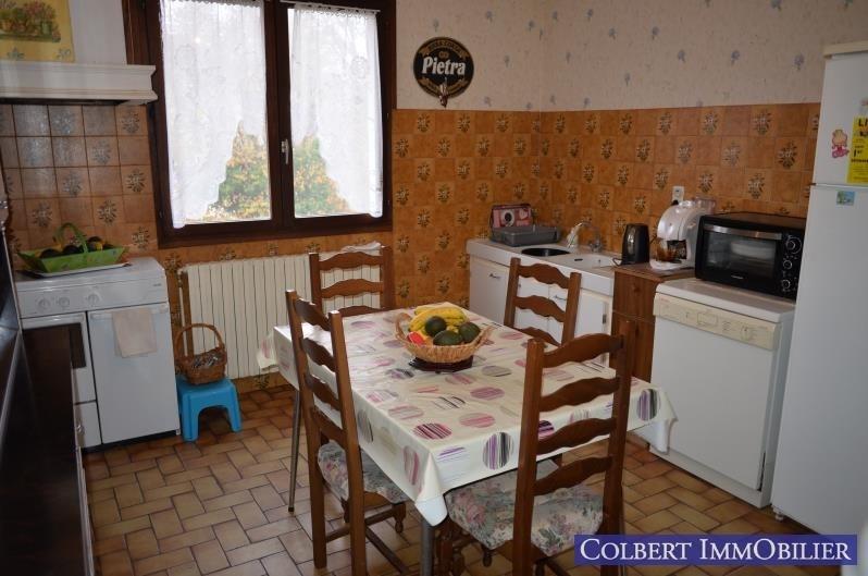 Vente maison / villa Lindry 128000€ - Photo 3