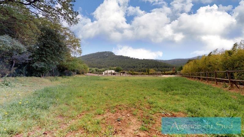 Vente de prestige maison / villa Cuges les pins 1299000€ - Photo 2