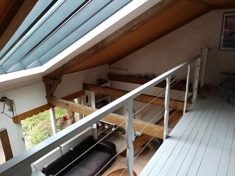 Verkoop  huis Pleslin trigavou 249600€ - Foto 5
