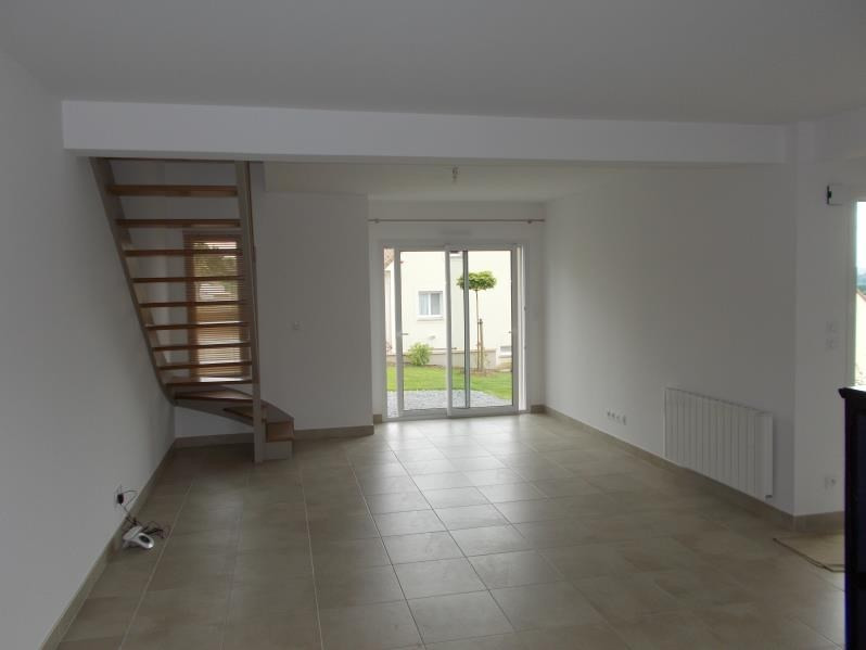 Location maison / villa Lisieux 827€ CC - Photo 4