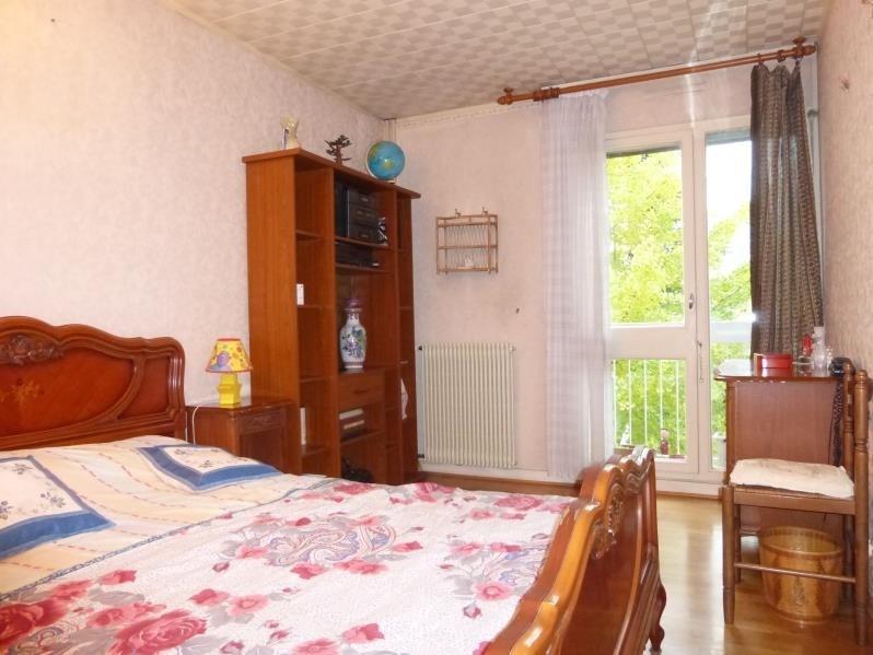 Sale apartment Villiers le bel 125000€ - Picture 3