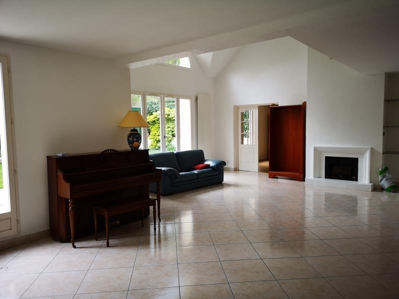 Sale house / villa Cergy 619500€ - Picture 2
