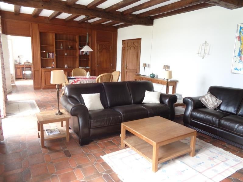 Vente maison / villa La mothe st heray 223600€ - Photo 2
