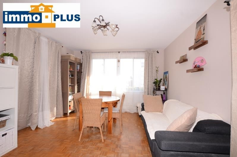 Vente appartement Bois d'arcy 230 000€ - Photo 2