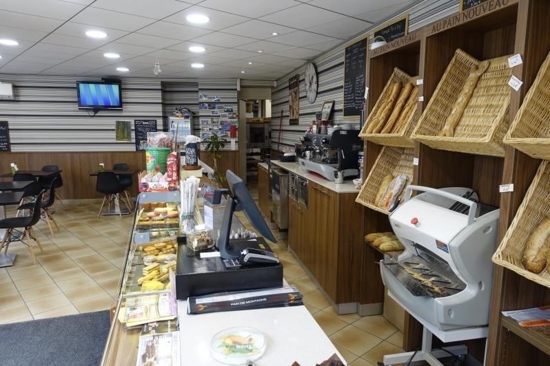 Vente fonds de commerce boutique Secteur st andre de cubzac 148000€ - Photo 2