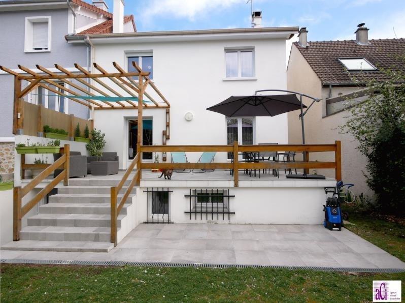 Rental house / villa Chevilly larue 2300€ CC - Picture 1