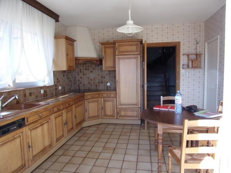 Sale house / villa Montbeliard 207000€ - Picture 7