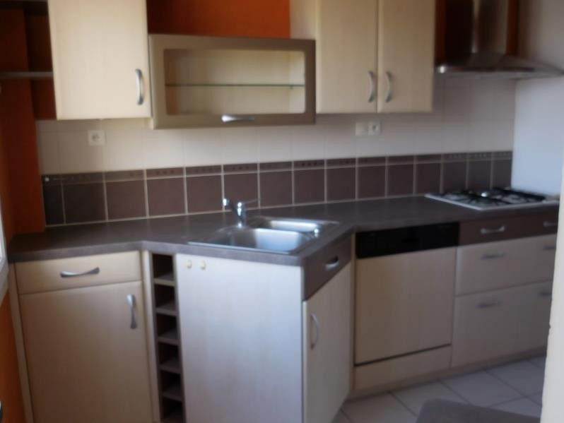 Vente appartement Caen 116 600€ - Photo 3