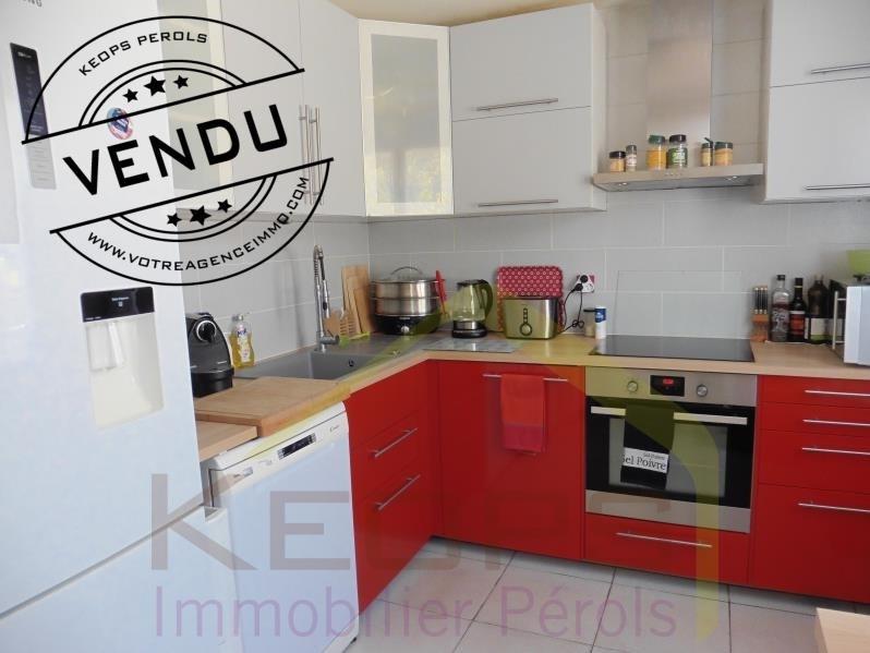 Vente maison / villa Perols 338000€ - Photo 3