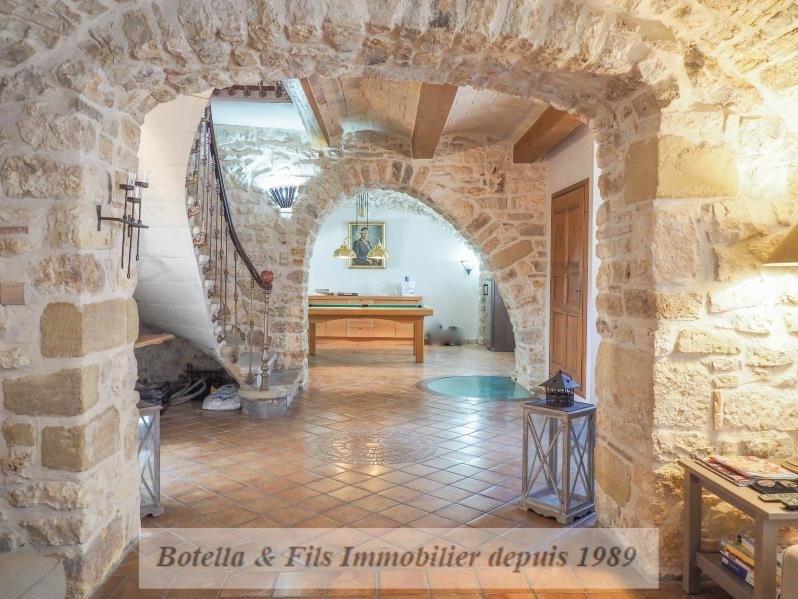 Deluxe sale house / villa Uzes 950000€ - Picture 5