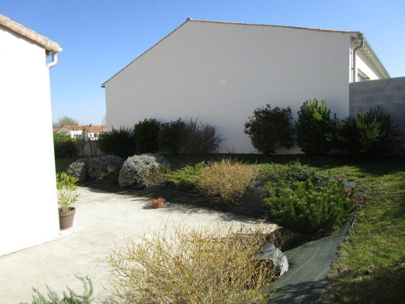 Vente maison / villa Chauray 188900€ - Photo 6