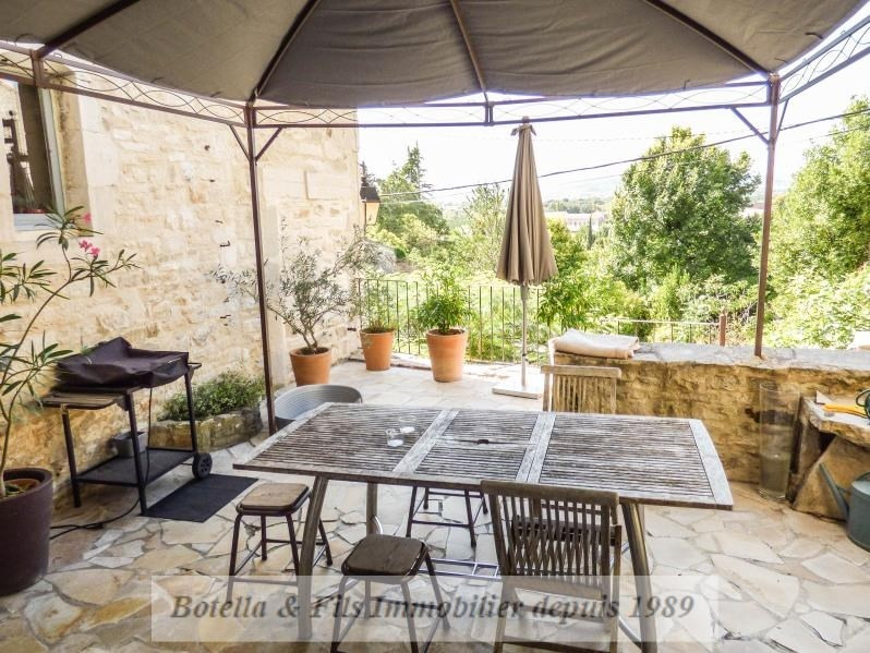 Vente maison / villa Barjac 249 000€ - Photo 2