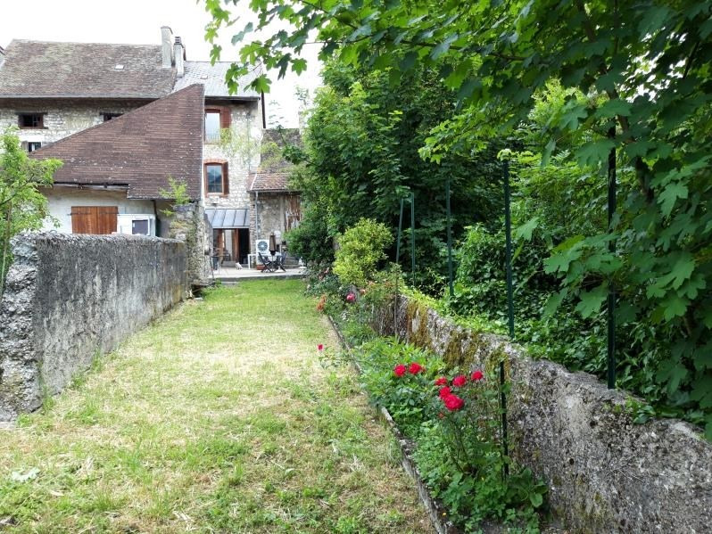 Vente maison / villa Artemare 165000€ - Photo 4