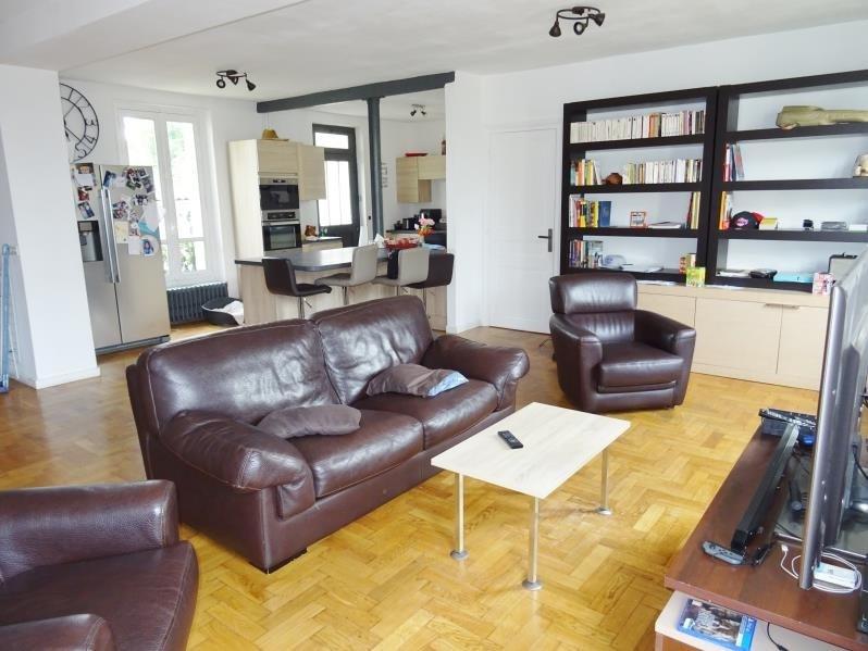 Vente maison / villa St brice sous foret 375000€ - Photo 1