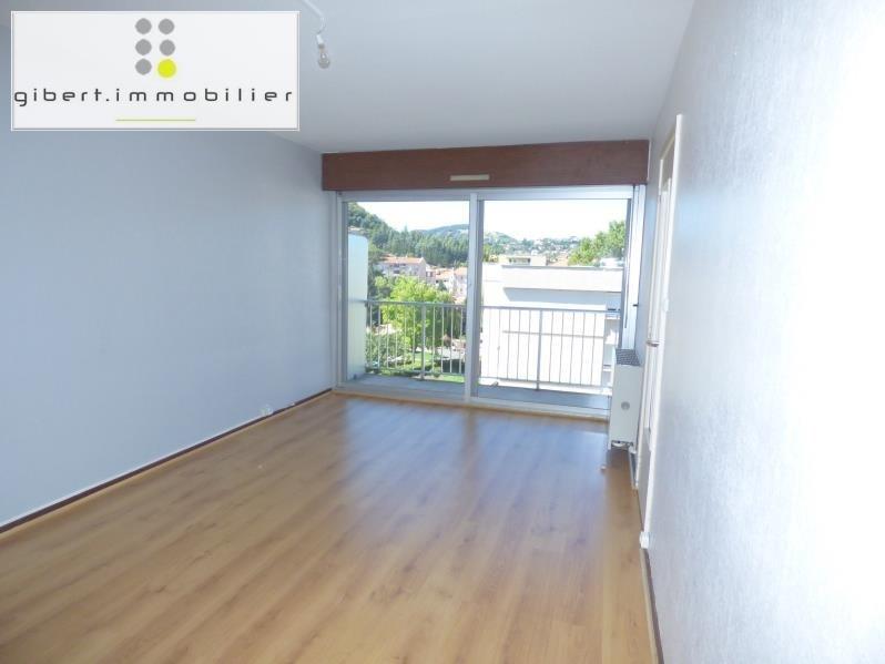 Rental apartment Le puy en velay 516,79€ CC - Picture 4