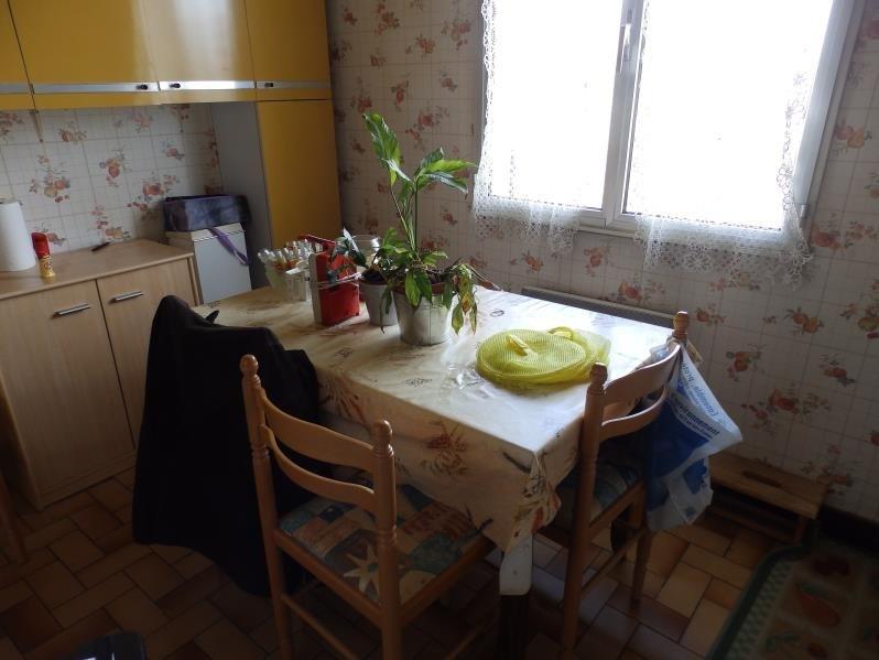 Venta  casa Lusigny 86000€ - Fotografía 3