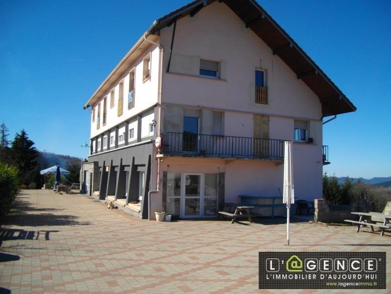 Vente immeuble Fraize 328000€ - Photo 3