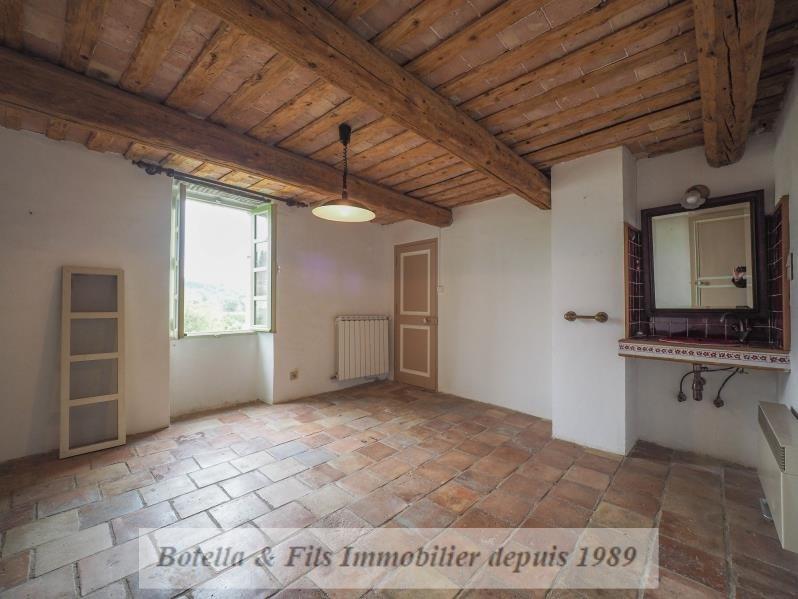 Venta de prestigio  casa Uzes 699000€ - Fotografía 8
