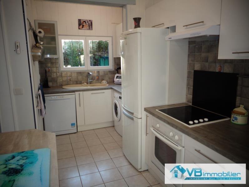 Vente maison / villa Savigny sur orge 372000€ - Photo 4