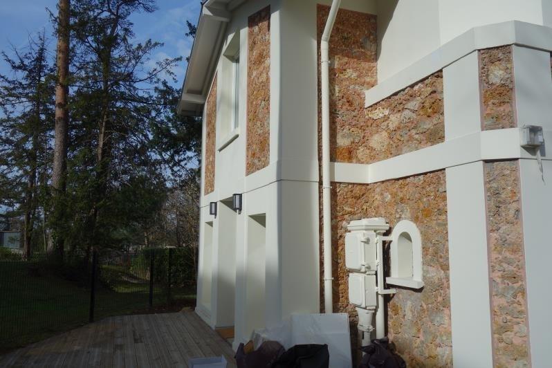 Rental house / villa Versailles 1350€ CC - Picture 2