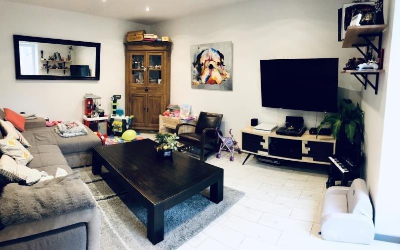 Sale house / villa Commeny 230000€ - Picture 2