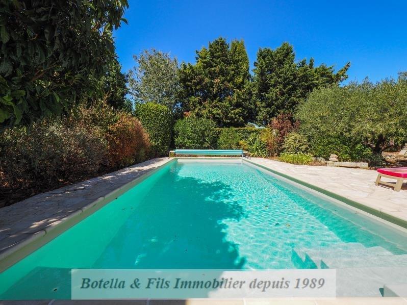 Immobile residenziali di prestigio casa Uzes 595000€ - Fotografia 19