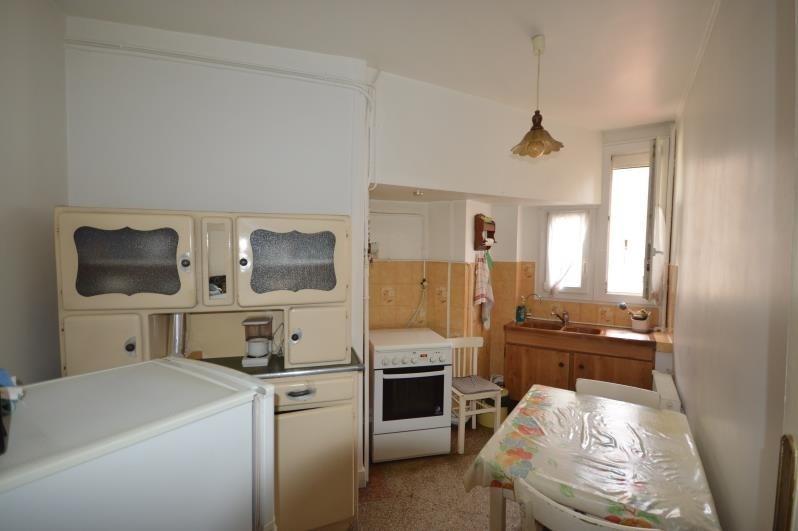 Vente appartement Asnieres sur seine 248000€ - Photo 4