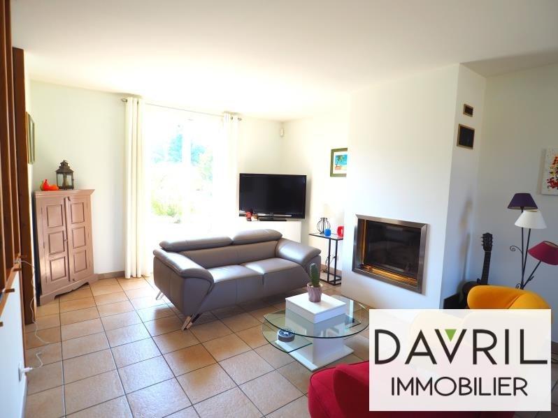 Revenda casa Maurecourt 449000€ - Fotografia 8
