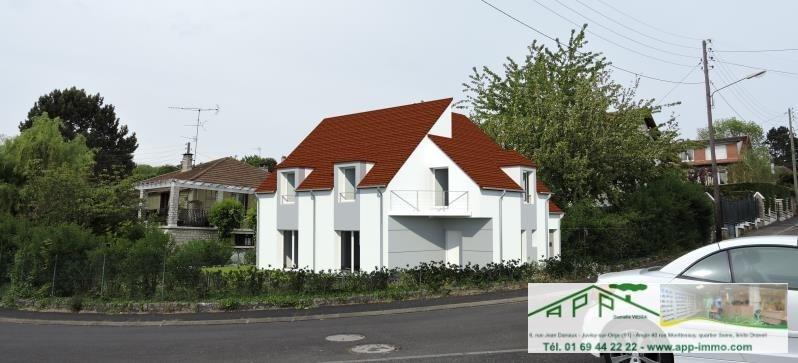Sale site Soisy sur seine 179000€ - Picture 1