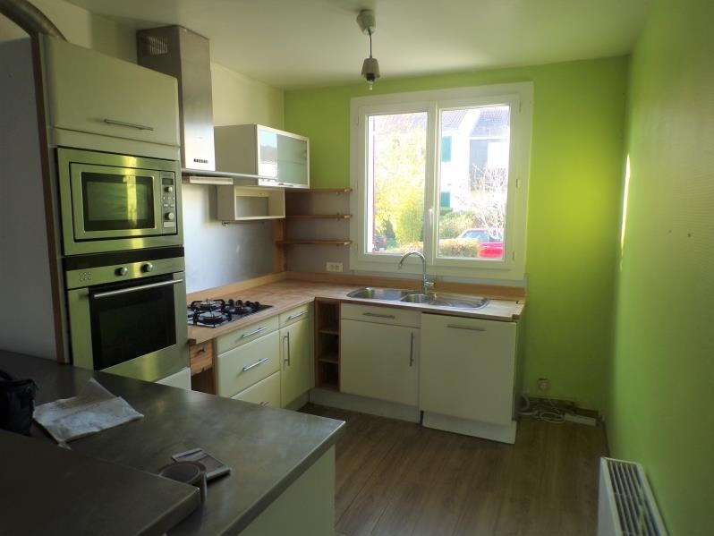 Verkoop  huis Voisins le bretonneux 385000€ - Foto 4