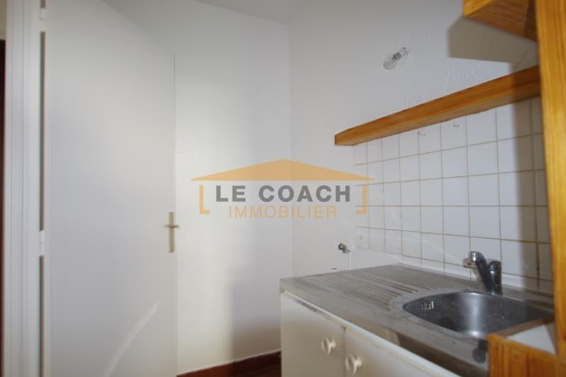Vente appartement Livry gargan 100000€ - Photo 10