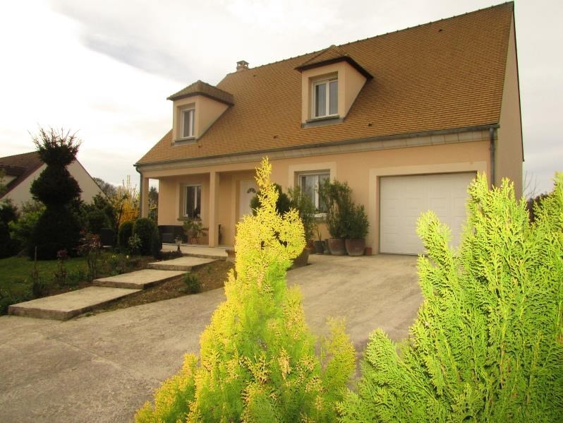 Vente maison / villa La ferte gaucher 343 500€ - Photo 1